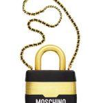 Borsa a tracolla Moschino per HM prezzo 179 euro