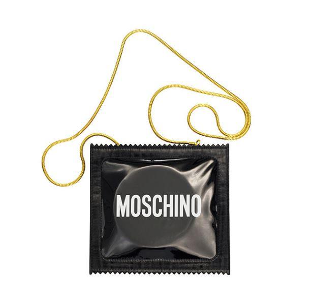 Borsetta Moschino per HM prezzo 99 euro