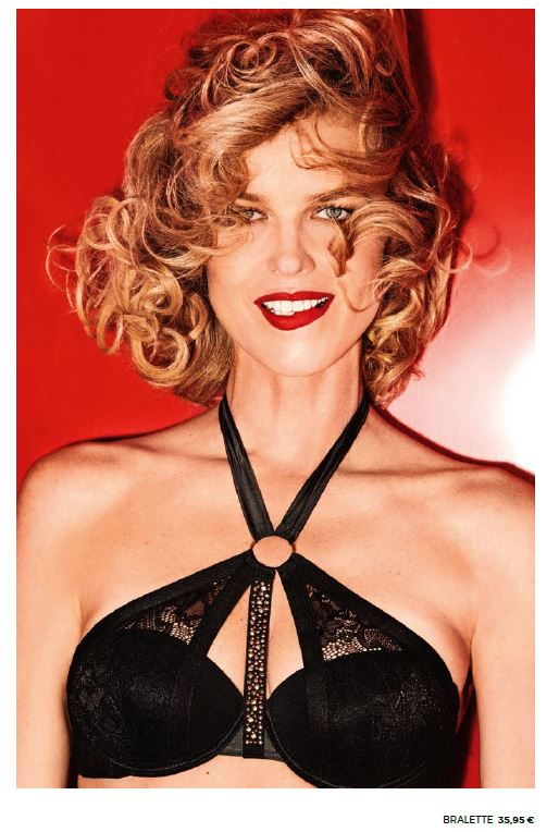 Collezione intimo Natale 2018 Yamamay