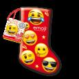 Calza della Befana Emoji