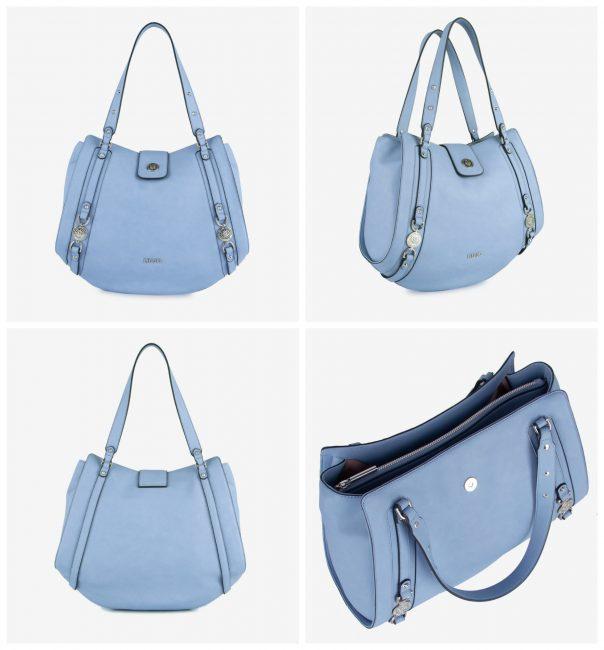 Il prezzo di vendita della nuova borsa It s Me di Liu Jo Natale 2018 185cb67192f