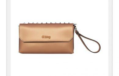 Nuova borsa pochette O Bag Soft Pretty