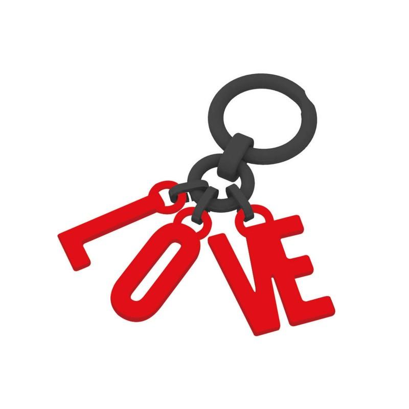 Portachiavi LOVE O Bag per San Valentino 2019 prezzo 19 euro