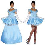 Vestito Carnevale da principessa