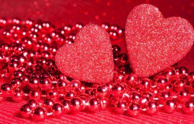 10 Frasi amore per San Valentino