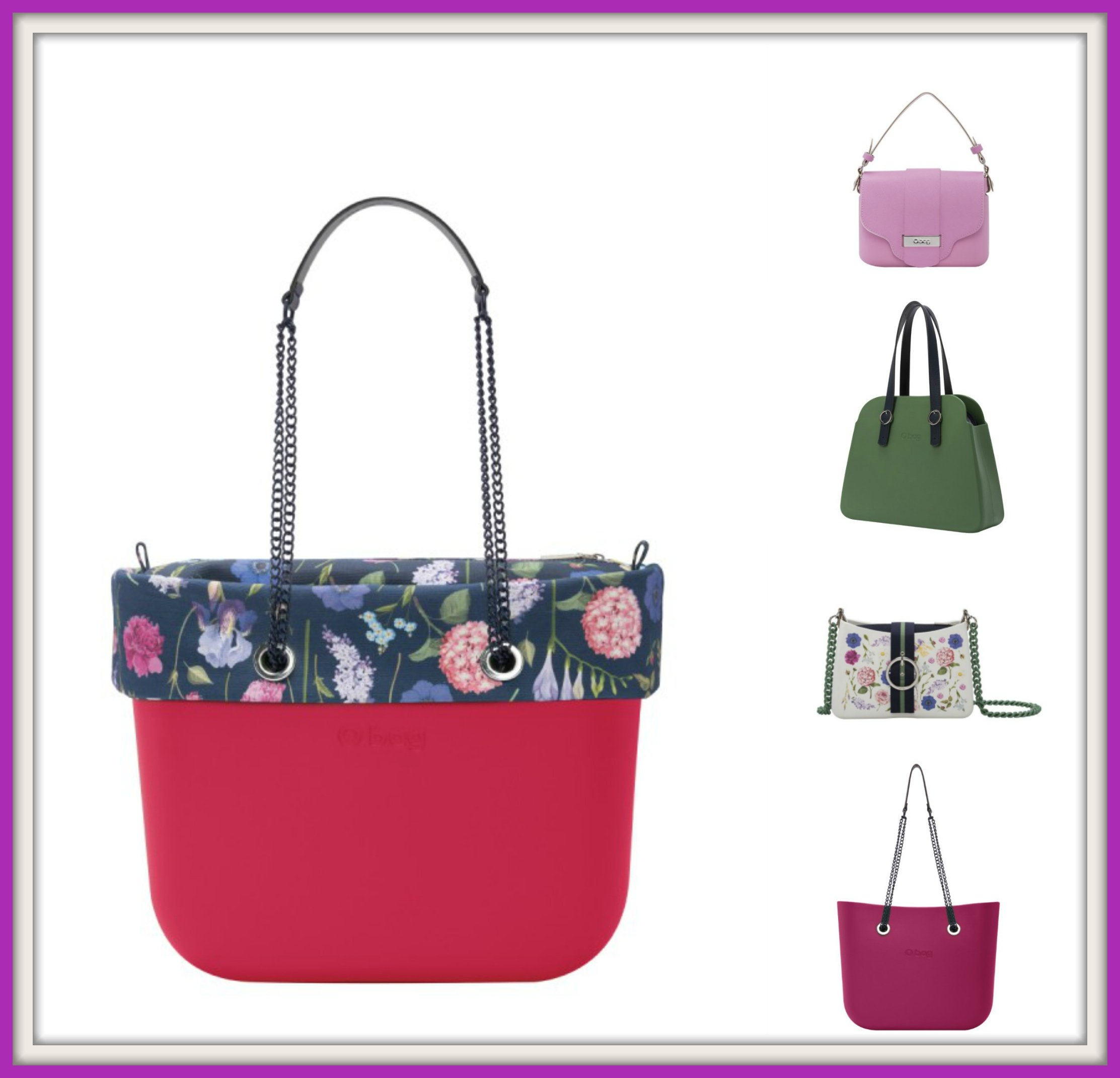 Borse O Bag primavera estate 2019  prime anticipazioni - Lei Trendy 0572561ee66