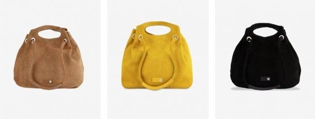 Nuova borsa a spalla Liu Jo modello Carina collezione primavera estate 2019