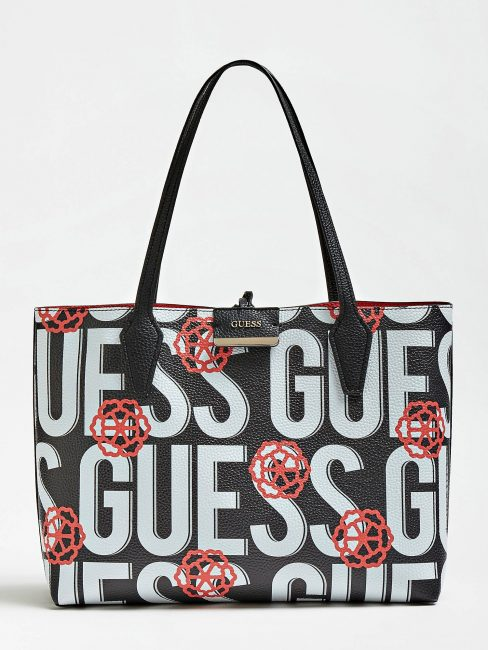 Nuova shopping bag Guess collezione primavera estate 2019 prezzo 129 euro