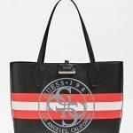 Nuova shopping bag reversibile Guess collezione primavera estate 2019 prezzo 129 euro