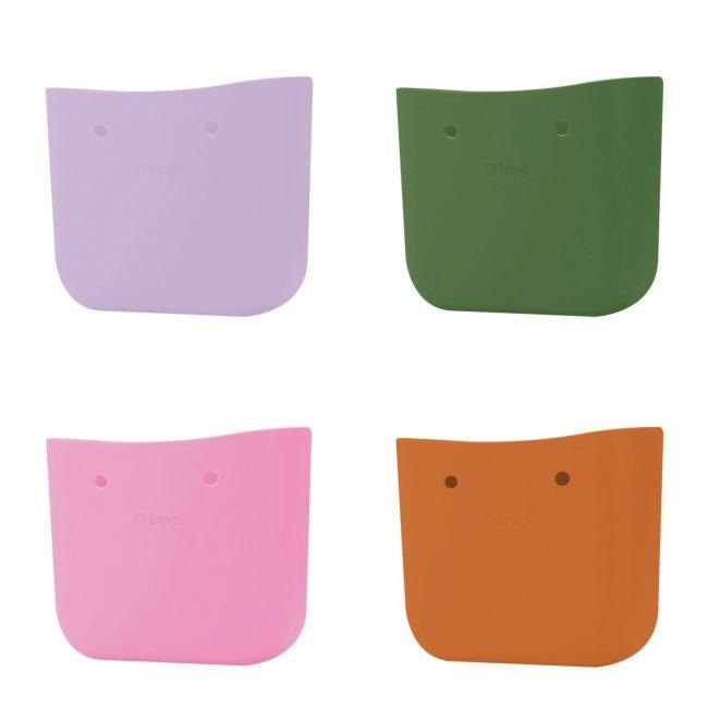 Nuovi colori Borse O bag 2019