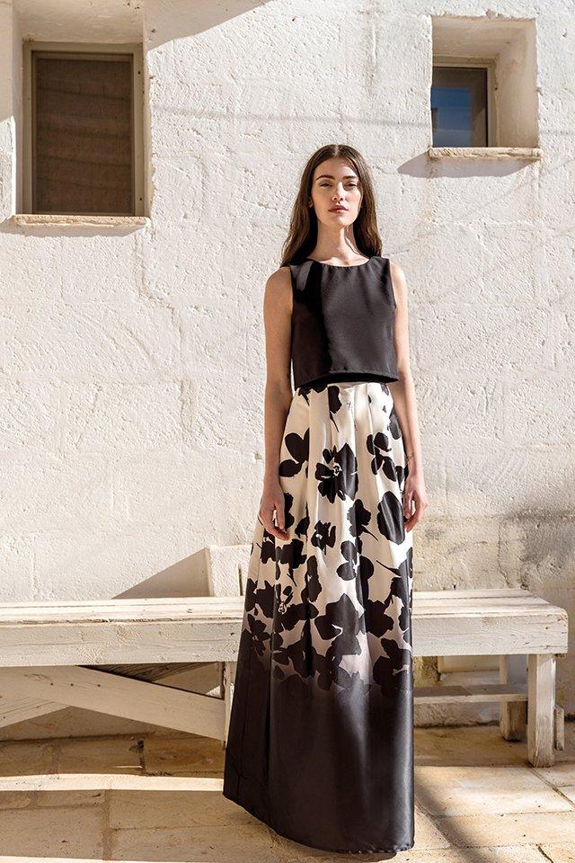 online retailer 438cf d04df Rinascimento Abiti da cerimonia eleganti estate 2019