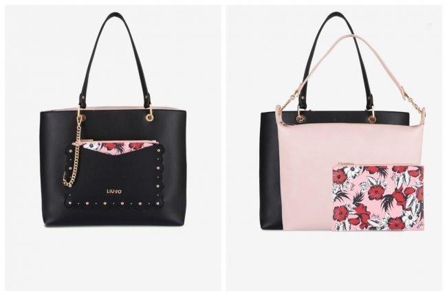 Shopping bag Liu Jo Eclettica estate 2019