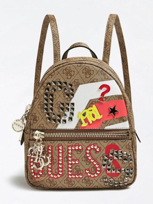 Zaino Guess Urban Chic primavera estate 2019 prezzo 125 euro