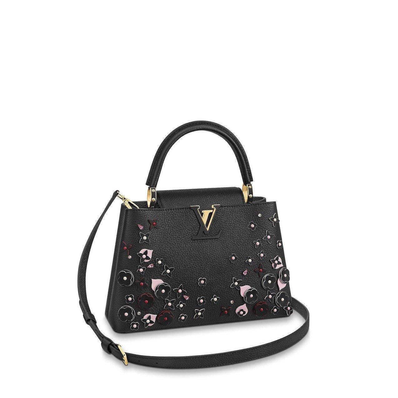 Borsa Capucines Louis Vuitton 2019 prezzo 3900 euro