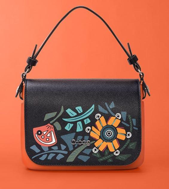 Borse O Bag O Pocket collezione primavera estate 2019 foto e prezzi