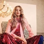 Capelli lunghi mossi taglio donna 2019 by Kevin Murphy