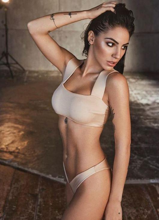 Gilua De Lellis per Bikini Lovers 2019