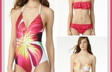 Liu Jo Costumi mare estate 2019 Catalogo modelli e prezzi