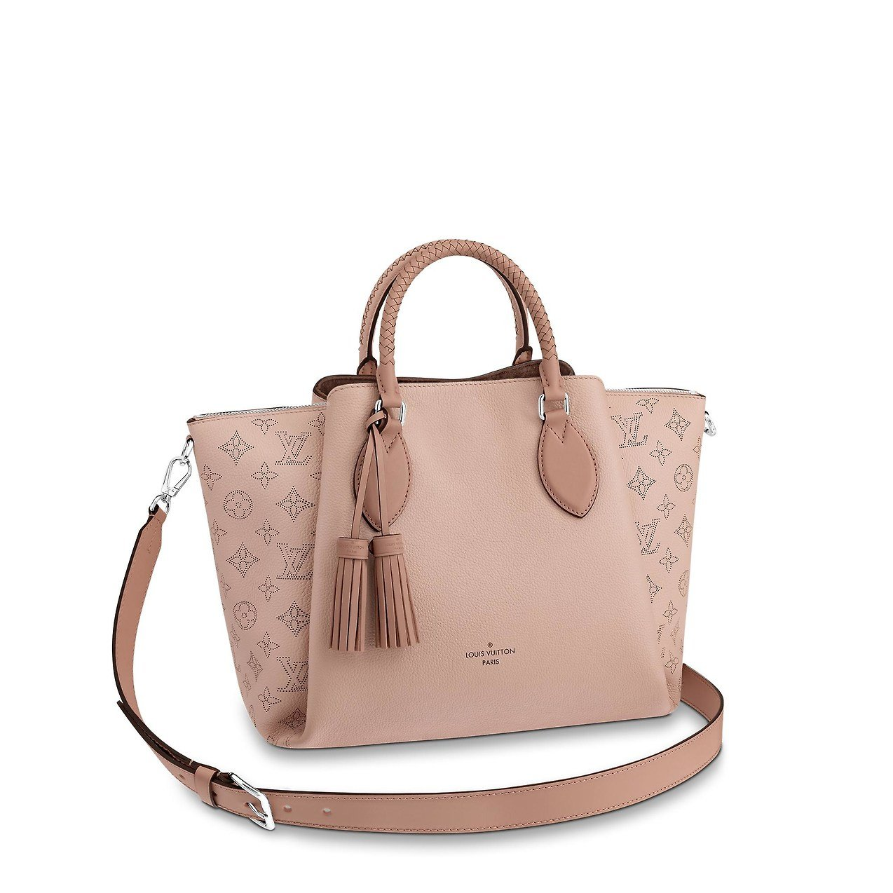 Louis Vuitton nuova borsa primavera estate 2019 Haumea prezzo 3100 euro
