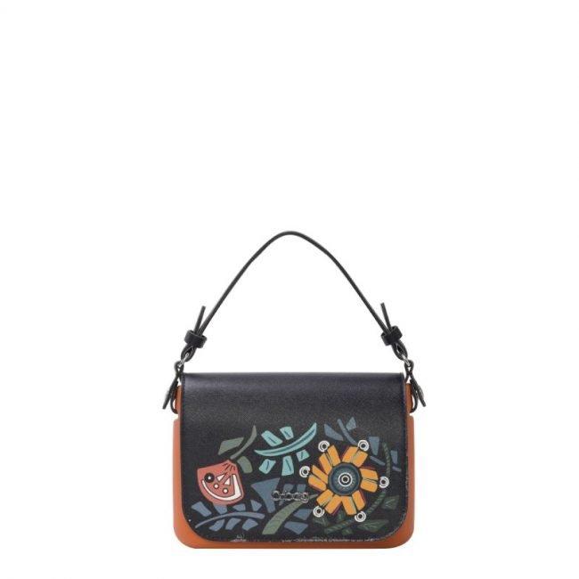 Nuova borsetta O Pocket collezione primavera estate 2019 prezzo 67 euro