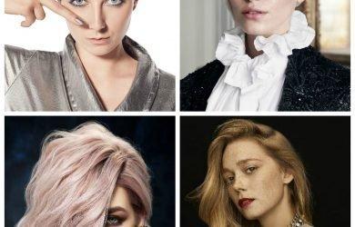 Tagli Capelli 2019 corti medi lunghi donna Immagini
