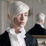 Taglio capelli corti femminile e sexy 2019 by Maniatis