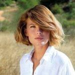 Taglio capelli medio corto donna 2019 by Saint Algue