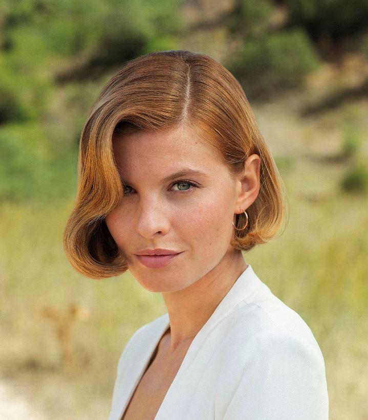 Taglio capelli medio corto donna by Saint Algue - Lei Trendy