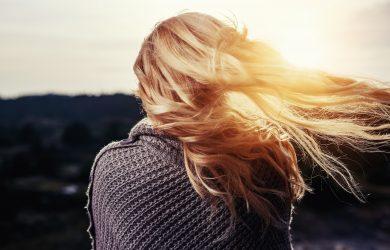 Tendenze Capelli Hair Strobing