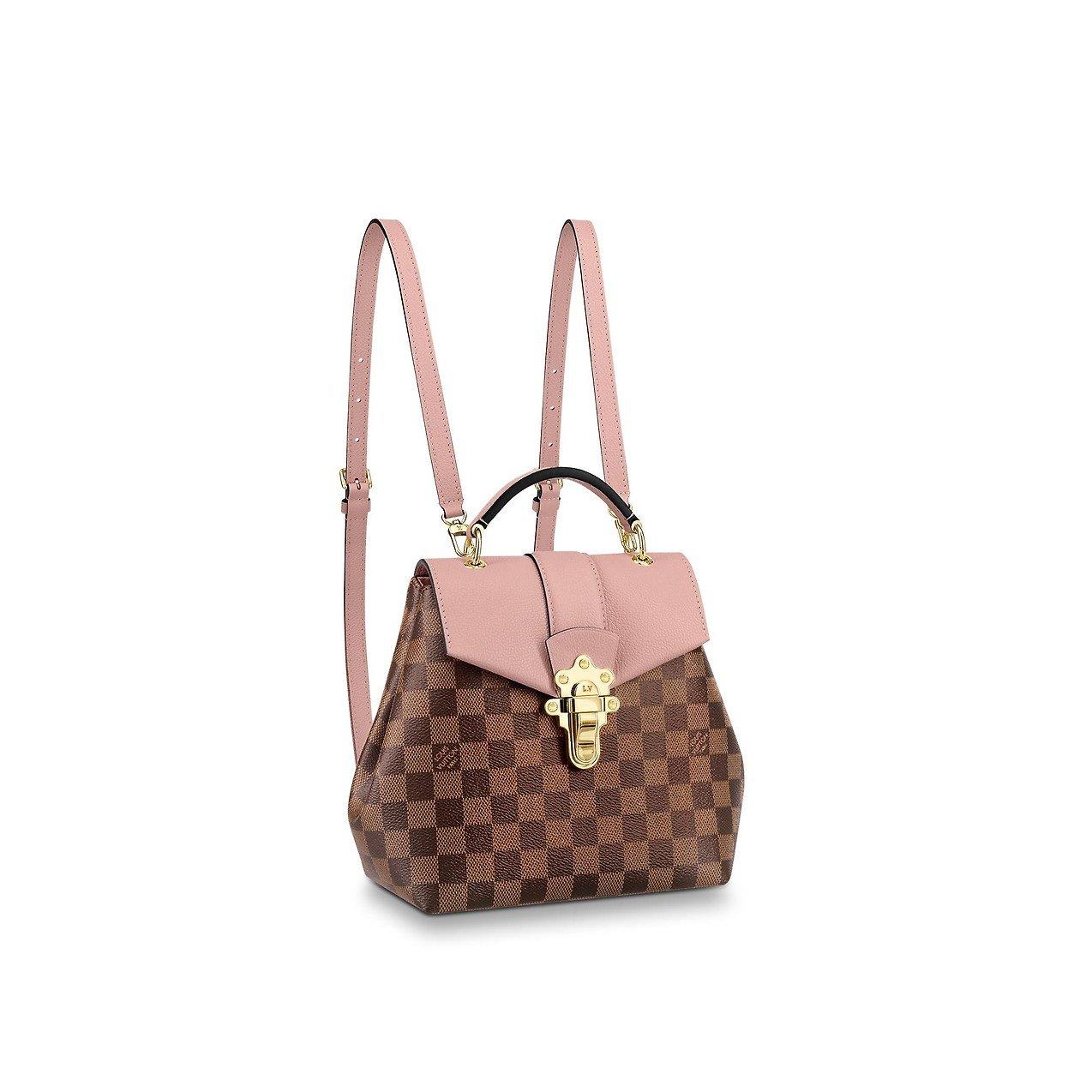 Zaino Louis Vuitton estate 2019 prezzo 1520 euro