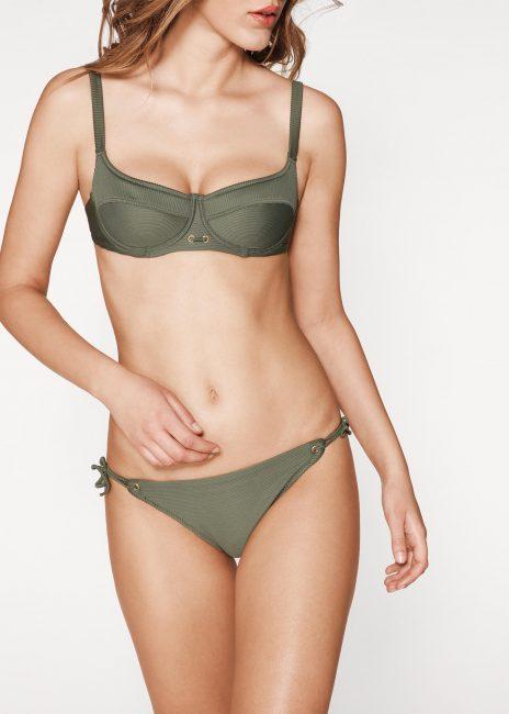 Bikini push up Calzedonia estate 2019 modello Ester