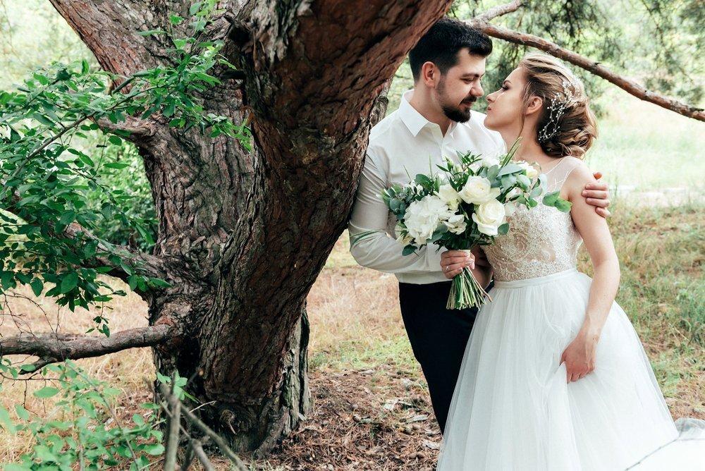 Come si realizzano le foto per un matrimonio