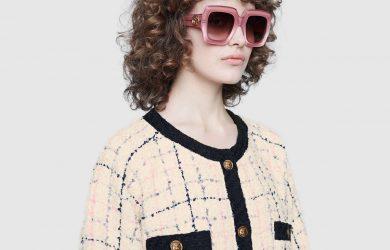 Collezione Occhiali da sole GUCCI donna 2019 Catalogo prezzi