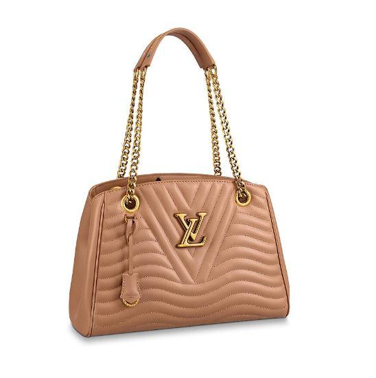 Borsa Louis Vuitton 2019 New Wave Chain prezzo 1980 euro