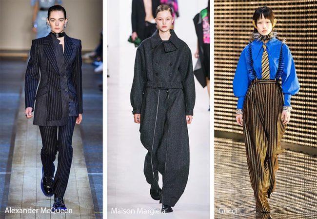 Capi abbigliamento UNISEX Moda inverno 2019 2020