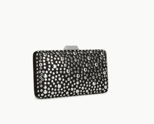 Clutch con borchie Liu Jo inverno 2019 2020 prezzo 109 euro