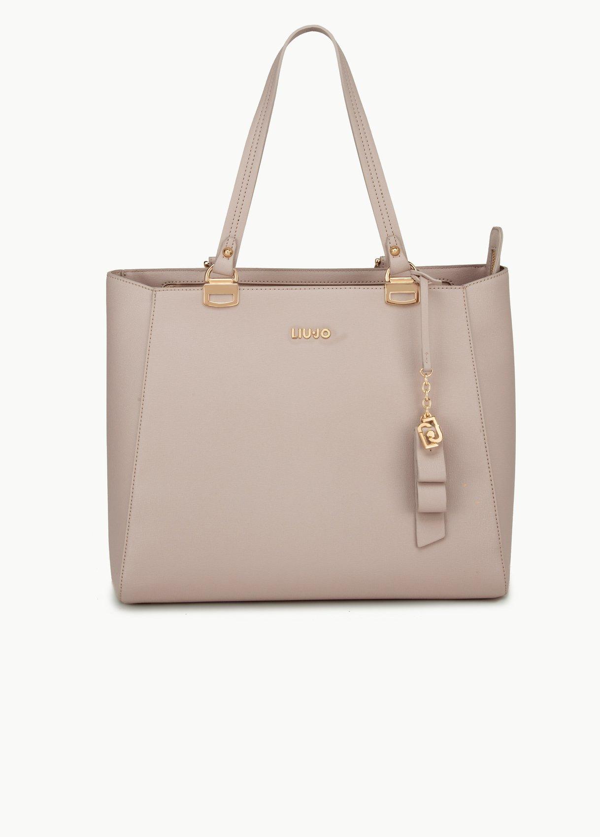 Shopping bag Liu Jo autunno inverno 2019 2020 prezzo 130 euro