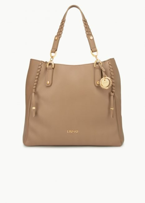 Shopping bag Liu Jo autunno inverno 2019 2020 prezzo 149 euro