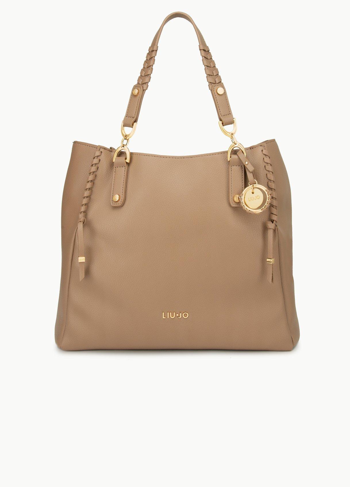 Shopping bag Liu Jo autunno inverno 2019 2020 prezzo 149 euro