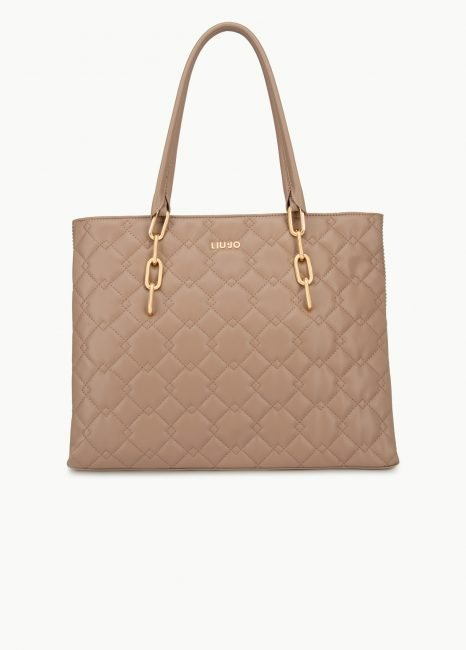 Shopping bag Liu Jo autunno inverno 2019 2020 prezzo 159 euro