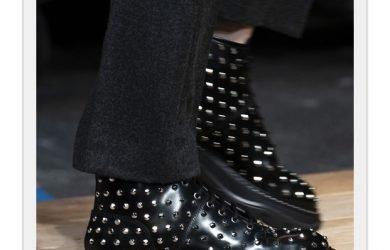 Tendenze Moda Scarpe e Stivali donna inverno 2019 2020