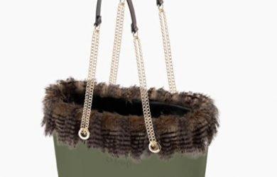 Bordi Borse O bag Collezione e Prezzi Inverno 2019 2020 in pelliccia in lana e in tessuto 1