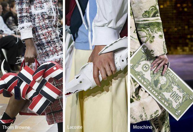 Borse particolari moda inverno 2019 2020