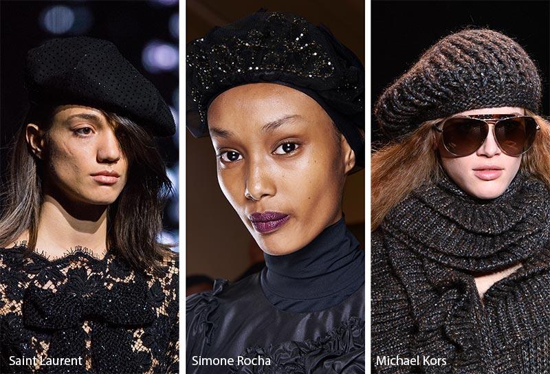 scarpe eleganti Scoprire goditi la spedizione in omaggio Cappelli e Fermagli per capelli Moda Inverno 2019 2020