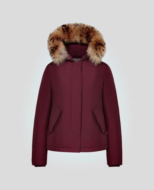 Arctic Parka Short Woolrich donna inverno 2019 2020