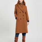 Cappotto Pennyblack in lana boucle inverno 2019 2020 prezzo 385 euro