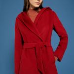 Cappotto a vestaglia Pennyblack inverno 2019 2020 prezzo 369 euro