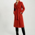 Cappotto a vestaglia Pennyblack inverno 2019 2020 prezzo 379 euro