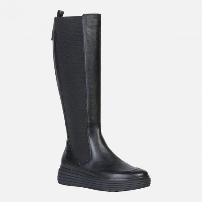 Comodi stivali da giorno Geox inverno 2020