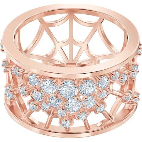 Nuovo anello Swarovski linea Precisely collezione inverno 2020